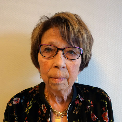 Ann-Marie Persson : Redovisningskonsult