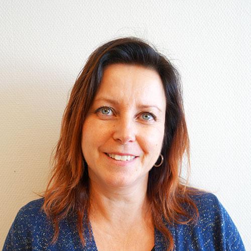 Anna-Karin Johansson : Redovisningskonsult
