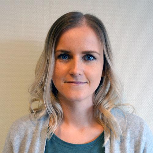 Camilla Morén : Redovisningskonsult