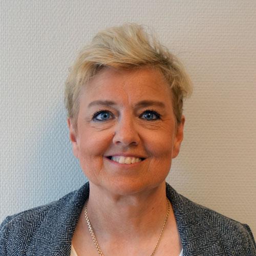 Carina Persson : Auktoriserad Redovisningskonsult