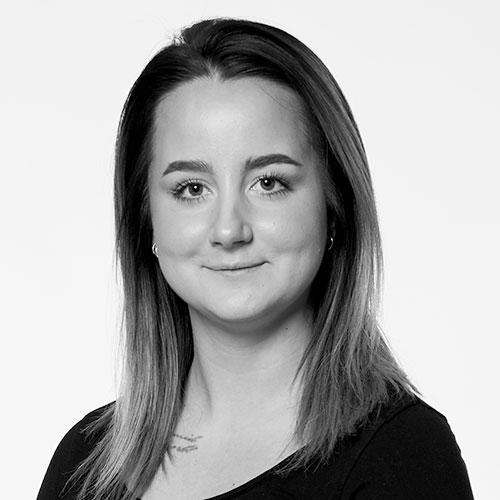 Emelie Backman : Redovisningskonsult