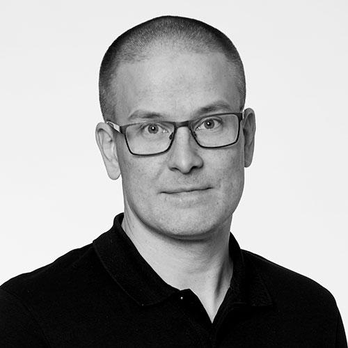 Henrik Berggren : Auktoriserad Redovisningskonsult