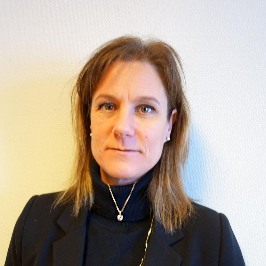 Jessica Brännlund : Auktoriserad Redovisningskonsult