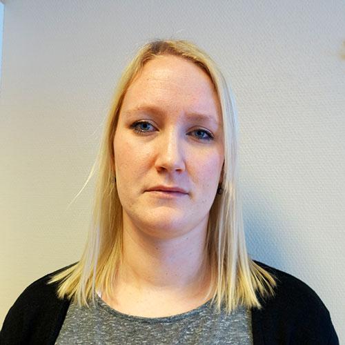 Lena Samuelsson : Redovisningskonsult