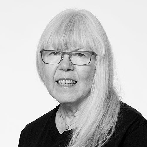Ragnhild Thomasson : Redovisningskonsult
