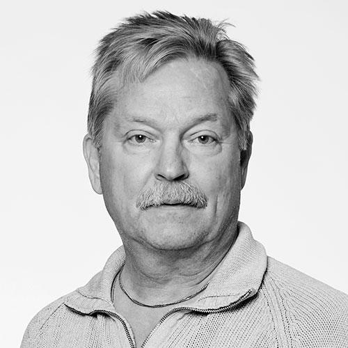 Björn Andersson : Redovisningskonsult