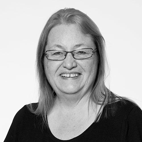 Bodil Olofsson : Redovisningskonsult