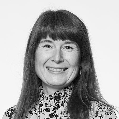 Pia Wikström : Redovisningskonsult