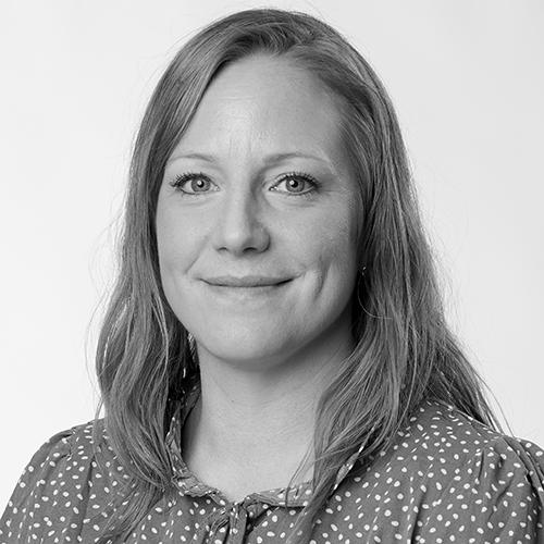 Johanna Magnusson : Redovisningskonsult